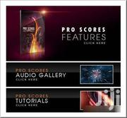 Pro Scores Cinematic Music | Laptops & Computers for sale in Greater Accra, Roman Ridge