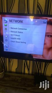 """43"""" LG Smart TV 