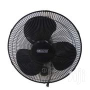 16″ MIKACHI Wall Mount Fan # 1901W | TV & DVD Equipment for sale in Greater Accra, Accra Metropolitan