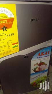 Akai Fridge | Kitchen Appliances for sale in Greater Accra, Burma Camp
