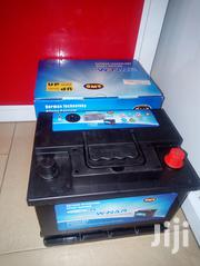 15 Plates Winar Premium Starter Battery | Vehicle Parts & Accessories for sale in Greater Accra, East Legon (Okponglo)