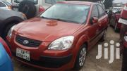 Kia Rio 2008 1.6 LX Red | Cars for sale in Greater Accra, Achimota