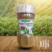 Sage Leaves Powder | Vitamins & Supplements for sale in Greater Accra, Ga West Municipal