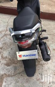 Haojue HJ1508 2018 Black | Motorcycles & Scooters for sale in Greater Accra, Accra Metropolitan