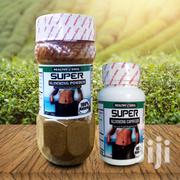 Super Slimming Powder Capsules | Vitamins & Supplements for sale in Greater Accra, Ga West Municipal