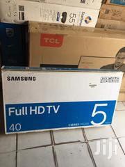 Brand New Samsung Smart T2 LED TV 40 Inches | TV & DVD Equipment for sale in Greater Accra, Accra new Town