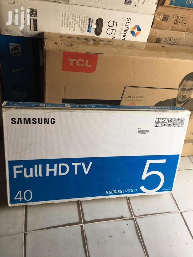 Brand New Samsung Smart T2 LED TV 40 Inches