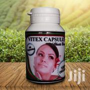Vitex Capsules Chaste Berry | Vitamins & Supplements for sale in Greater Accra, Ga West Municipal