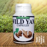 Wild Yam Capsules | Sexual Wellness for sale in Greater Accra, Ga West Municipal