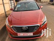 New Hyundai Sonata 2015 Red | Cars for sale in Greater Accra, Achimota