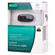 LOGITECH C270 WEBCAM 3MP | Computer Accessories  for sale in Central Region