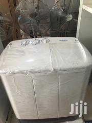 Nasco 7kg Twin Tub Semi Automatic Washing Machine | Home Appliances for sale in Greater Accra, Accra new Town