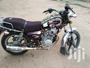 Haojue HJ1258F 2016 Red | Motorcycles & Scooters for sale in Greater Accra, Achimota