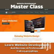 Become A Frontend Backend Website Developer | Classes & Courses for sale in Greater Accra, East Legon