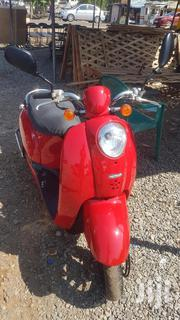 Honda Ignition 2019 Red | Motorcycles & Scooters for sale in Greater Accra, East Legon