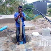 Water Borehole Drilling | Building & Trades Services for sale in Greater Accra, East Legon