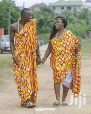Quality Adwene Ntoma Kente | Clothing for sale in Greater Accra, Labadi-Aborm