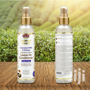 African Pride Moisture Miracle Coconut Milk Honey Leave-In Condition | Hair Beauty for sale in Greater Accra, Ga West Municipal