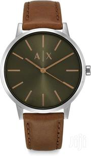 Armani Exchange Watch | Watches for sale in Greater Accra, Abelemkpe
