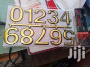 Number Stickers For Sale | Home Accessories for sale in Greater Accra, Accra Metropolitan