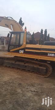 CAT Excavator 330bl | Heavy Equipments for sale in Greater Accra, East Legon