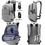 AMBOR BACKPACK FOR 15 Inches Laptop | Bags for sale in Greater Accra, Asylum Down