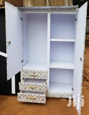 White Decorations Wardrobe | Furniture for sale in Greater Accra, Airport Residential Area