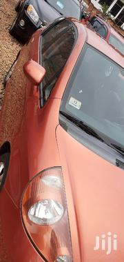 New Honda Fit 2007 Orange | Cars for sale in Ashanti, Kumasi Metropolitan