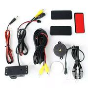 2 In 1 Auto Car Reversing Parking Sensor & Camera | Vehicle Parts & Accessories for sale in Greater Accra, South Labadi