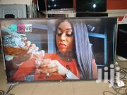 4K LG Uhd Hdr Smart Satellite TV 49 Inches | TV & DVD Equipment for sale in Greater Accra, Accra Metropolitan