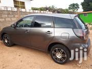 Toyota Matrix 2005 Brown | Cars for sale in Greater Accra, North Kaneshie