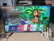 4K Smart Uhd Hdr 49 Inches | TV & DVD Equipment for sale in Greater Accra, Accra Metropolitan