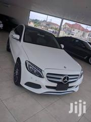 New Mercedes Benz C300 2013 White | Cars for sale in Greater Accra, Kwashieman
