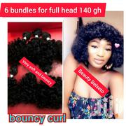 Bouncy Jerry Curls | Hair Beauty for sale in Greater Accra, Achimota