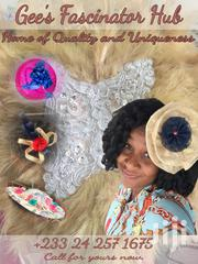 Fascinators,Hats & Bridal Fans | Clothing Accessories for sale in Greater Accra, Teshie-Nungua Estates