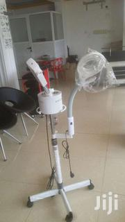Facial Steamer And Magnifying Lamp | Makeup for sale in Greater Accra, Akweteyman