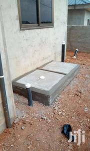 Biofil And Biogas Toilet | Building & Trades Services for sale in Central Region, Awutu-Senya