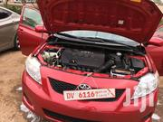 Toyota Corolla 2009 Red   Cars for sale in Ashanti, Mampong Municipal