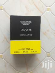Original Smart LACOSTE CHALLENGE | Fragrance for sale in Greater Accra, Dansoman
