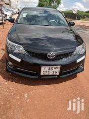 Toyota Camry 2014 Black | Cars for sale in Ashanti, Kumasi Metropolitan