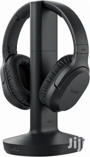 SONY Wireless Stereo Headset (2017 Edition)   Audio & Music Equipment for sale in Greater Accra, Tesano