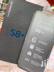 New Samsung Galaxy S8 Plus 64 GB Black | Mobile Phones for sale in Greater Accra, Achimota