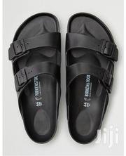 Rubber Birkenstock | Shoes for sale in Greater Accra, Darkuman