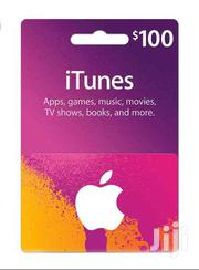 iTunes Gift Card | Accessories for Mobile Phones & Tablets for sale in Greater Accra, Labadi-Aborm