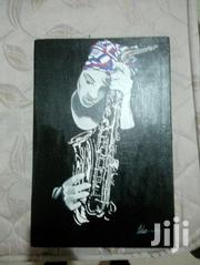 Acrylic Painting on Canvas | Arts & Crafts for sale in Greater Accra, Adenta Municipal