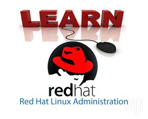 Learn Red Hat Linux Server Administration