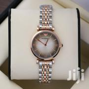 Armani Couples Watch | Watches for sale in Greater Accra, Airport Residential Area