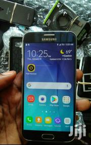 Samsung Galaxy S6 32 GB Black | Mobile Phones for sale in Greater Accra, Abossey Okai
