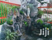 Jhay Zaymon Construction Waterfalls Grotto | Engineering & Architecture Jobs for sale in Central Region, Effutu Municipal