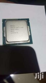 (4thgen) I7 4790 Cpu Oem | Computer Hardware for sale in Greater Accra, East Legon